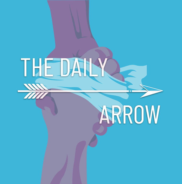 Daily Arrow Podcast Square Img