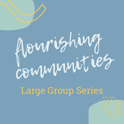 Flourishing Communities LG Square
