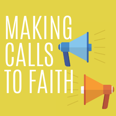 Online Calls to Faith Square Img