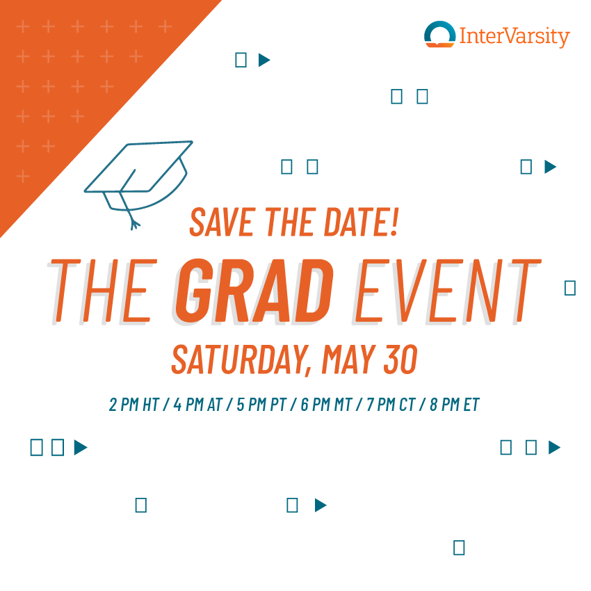 The Grad Event square