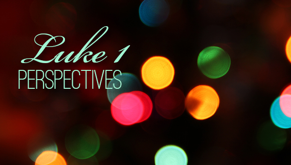 Luke 1 Perspectives Series Banner